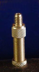Bilde av en Dunlop-ventil.