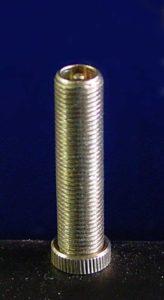 Bilde av en bilventil / schrade-ventil
